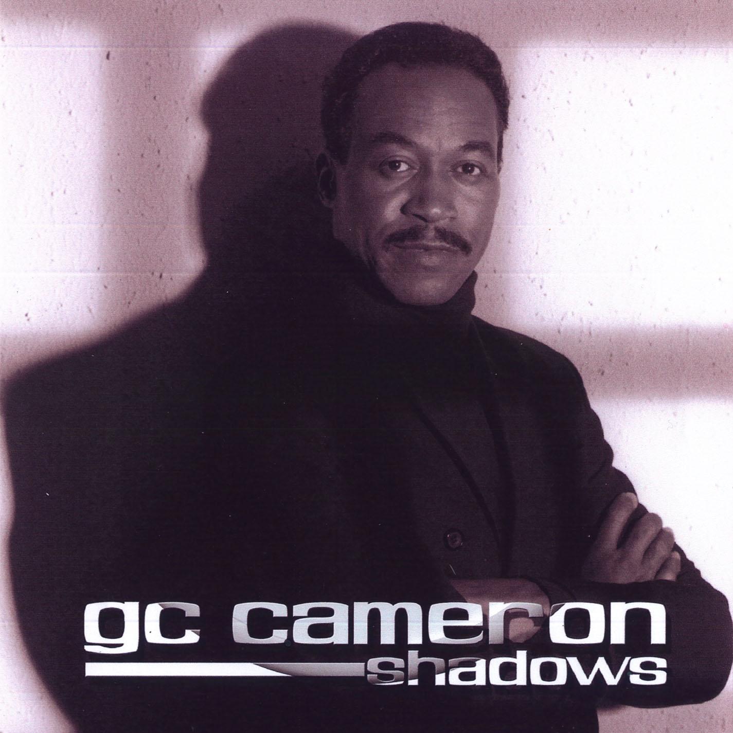 G.C. Cameron - My House